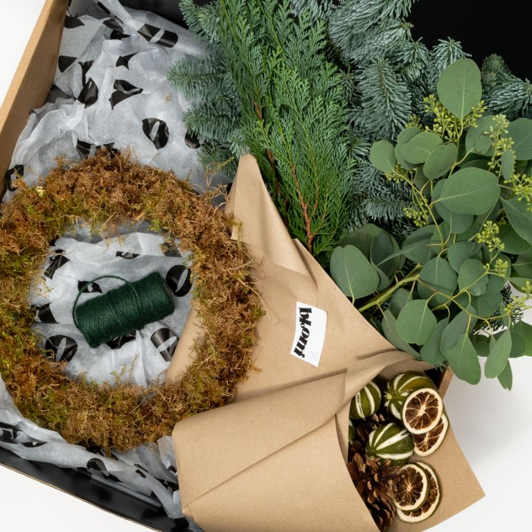 Bloom wreath making tips