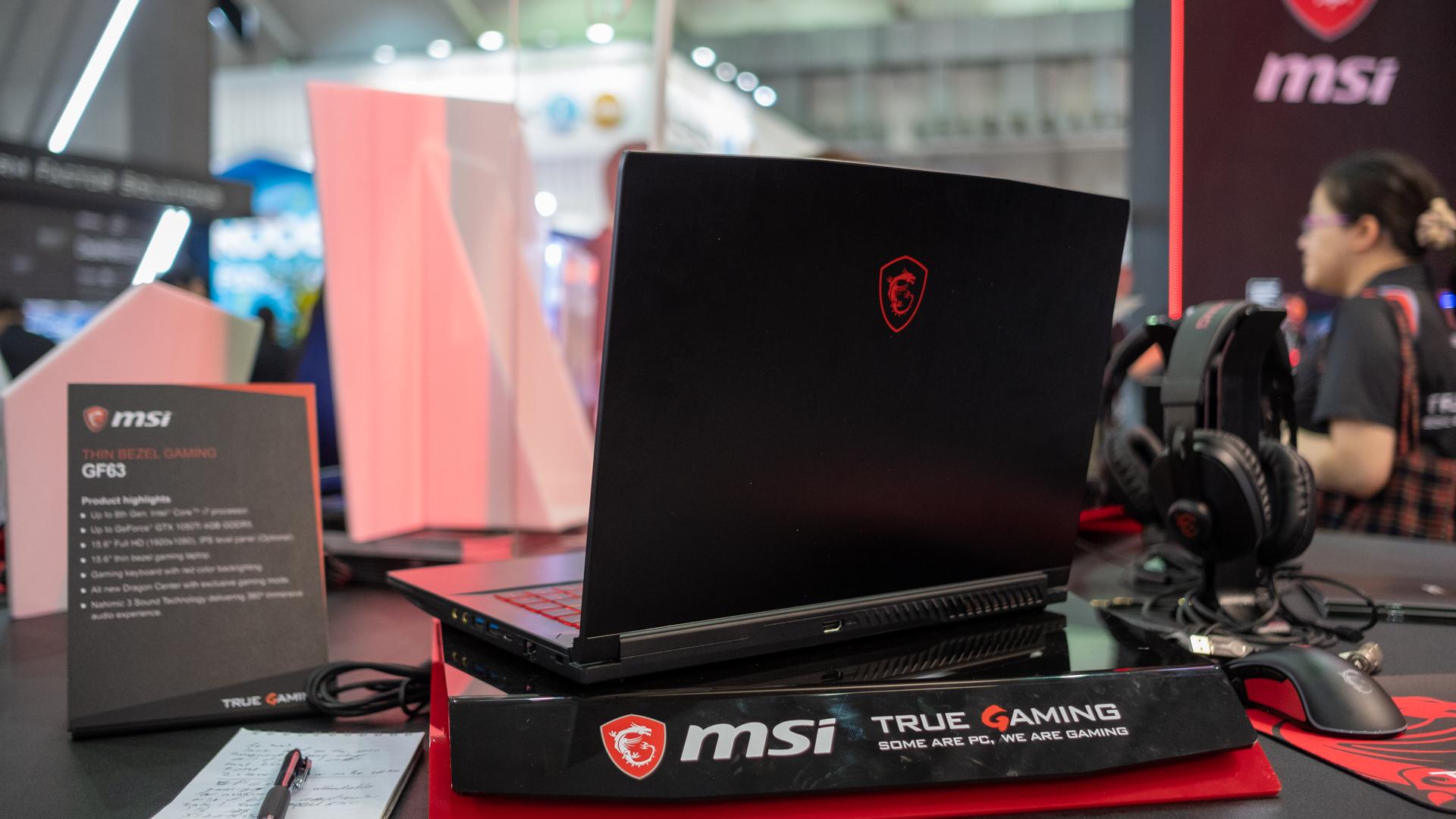 FpUjT4m8HoLxZeyoEawmY4 - Paling Terlaris, Laptop Khusus Gaming MSI GF63