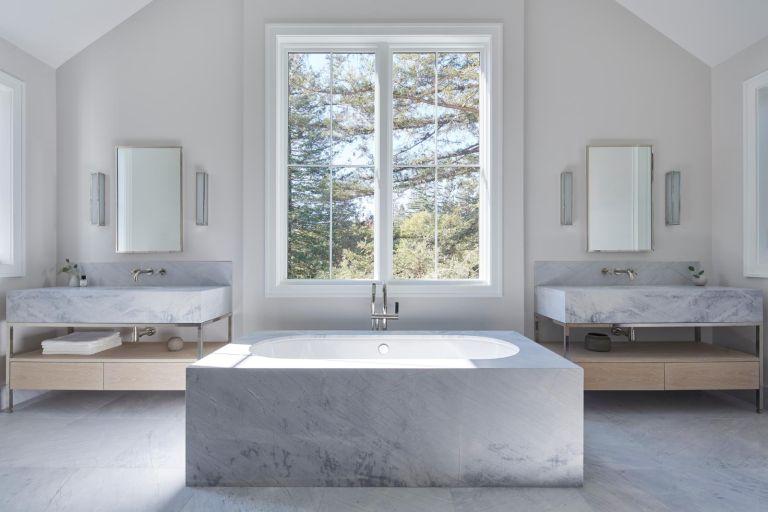 Beautiful Bathroom Flooring Ideas Stylish Floor Livingetc