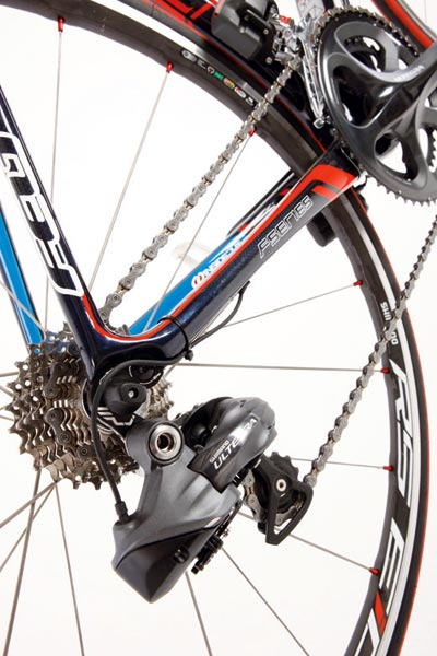 Felt F2 review - Cycling Weekly
