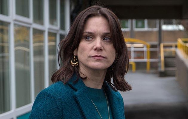 Emma Keane mourns the loss of Sami