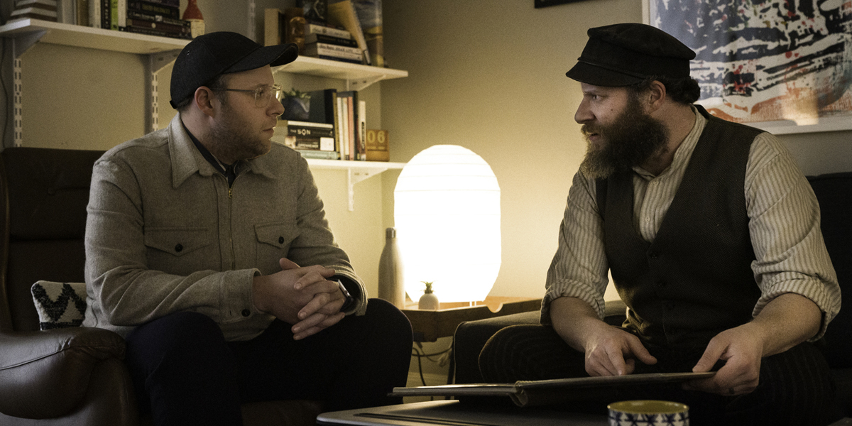 HBO Max's An American Pickle Review: Seth Rogen Delivers Two Great Performances In A Howlingly Funny Comedy
