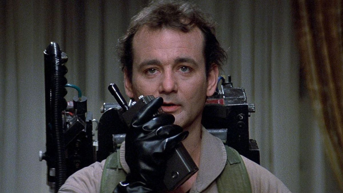 """Bill Murray confirmed for Ghostbusters: Afterlife – and the actor says the script has """"lots of emotion"""""""
