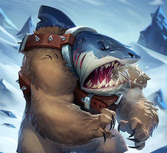 Knights of the Frozen Throne did the Lich King justice but