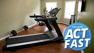 Cheap home gym deal