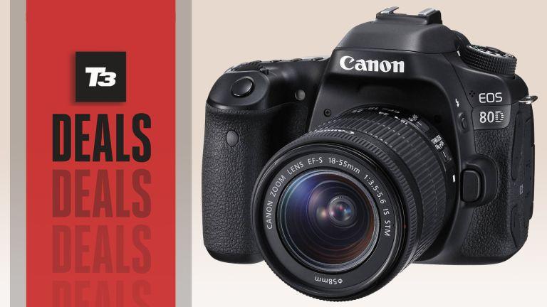 cheap canon dslr camera deals