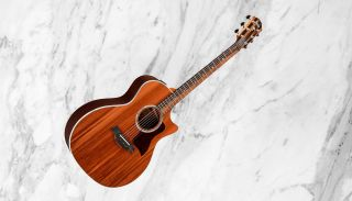 Taylor 414ce V-Class Limited-Edition Sinker Redwood Grand Auditorium Cyber Monday guitar deal
