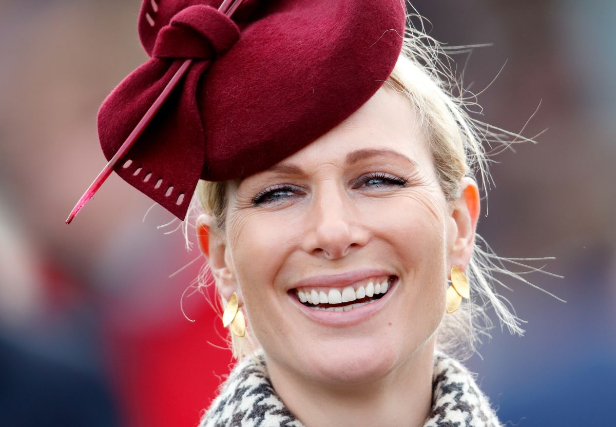 Zara Tindall makes sweet admission about her relationship with the Queen