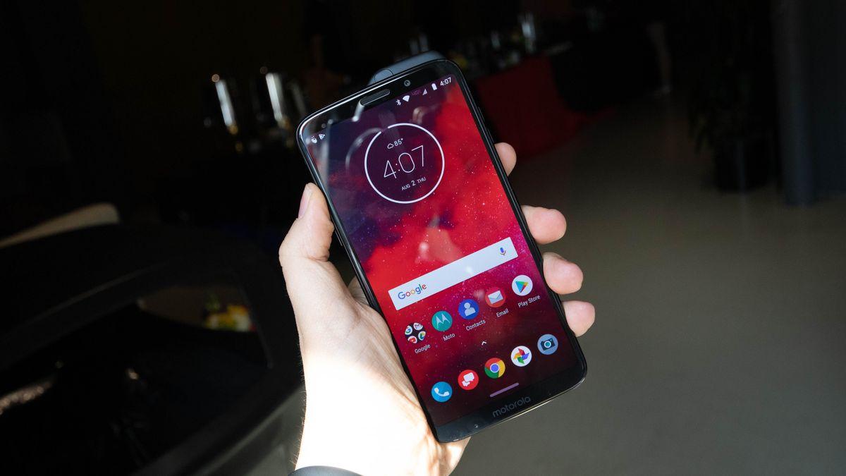 The best Motorola phones of 2019: find the best Moto