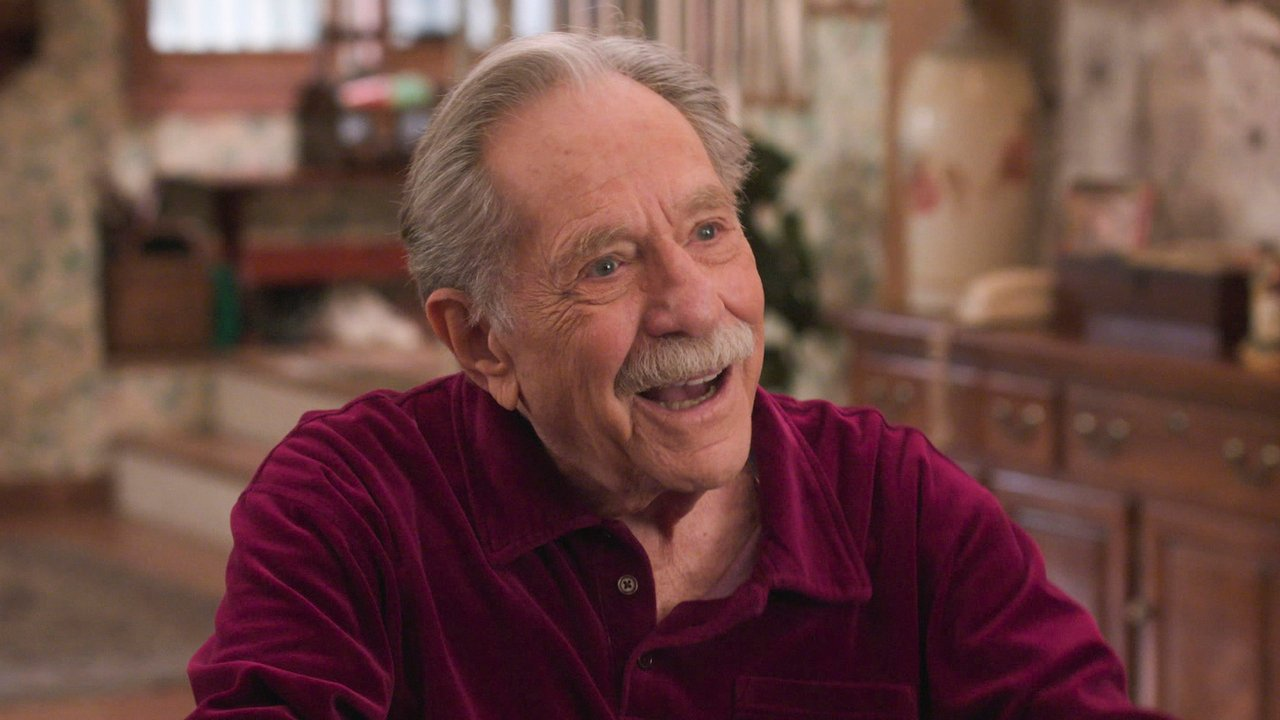 How The Goldbergs Said The Perfect Goodbye To George Segal's Pops In Season 9 Premiere