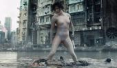 Watch The Ghost In The Shell Super Bowl Trailer Right Now