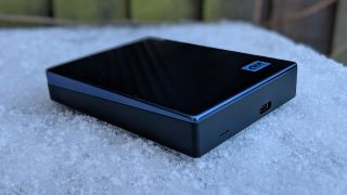 Tidsmæssigt Best external hard drives of 2019 | TechRadar WU-13