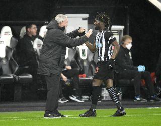 Newcastle United v Burnley – Premier League – St James' Park