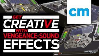 Get a free Vengeance-Sound plugin worth £40! | MusicRadar