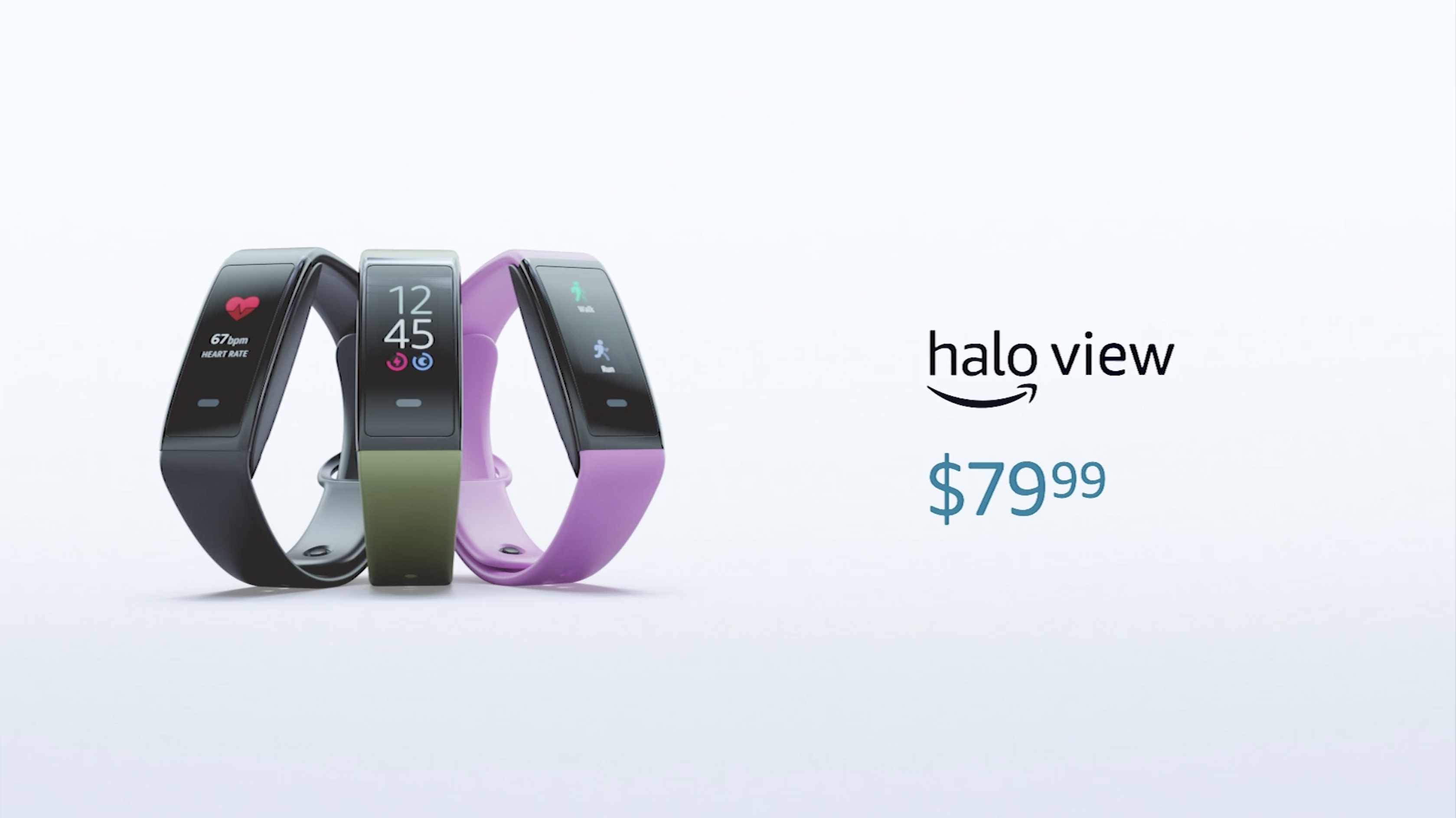 Amazon Halo View debuts at Amazon event