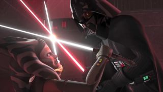 How to watch Star Wars: The Clone Wars series finale online