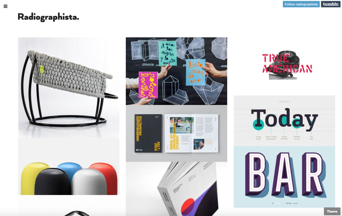 28 awesome Tumblr blogs for designers to explore | Creative Bloq