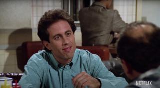 Seinfeld on Netflix