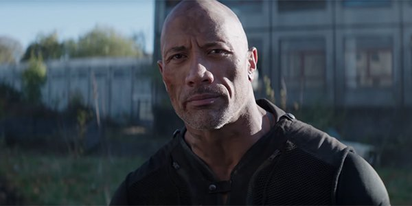 Dwayne Johnson Was Originally Told To Be More Like George Clooney Or Brad Pitt