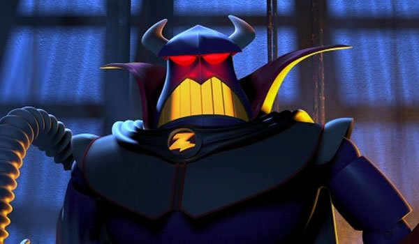 toy story villain