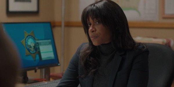 Detective Quinlan In Season 2