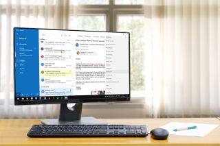How to use the Mail app in Windows 10