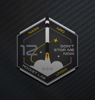 "Rocket Lab is preparing for a Queen-inspired launch called ""Don't Stop Me Now."""