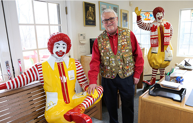 Inside McDonalds - What's on telly tonight? Our pick of the best shows on Wednesday 20th June