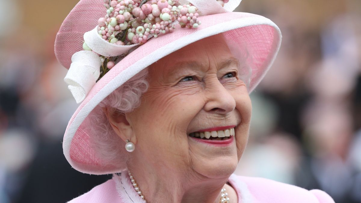 The Queen is being applauded for offering this incredible opportunity to young people