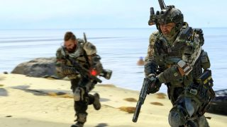 How Modern Warfare 4 can be the very best Call of Duty game
