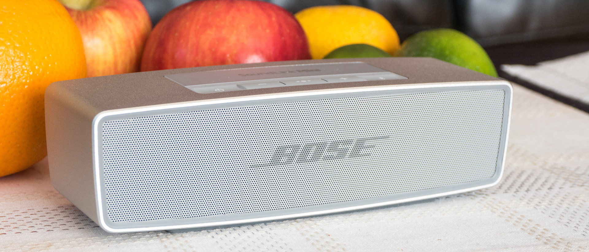 Bose Soundlink Mini Ii Techradar With Travel Bag