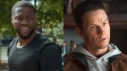 Kevin Hart Likes Working With Mark Wahlberg On Netflix Movie So Much He Dropped An F-Bomb About It