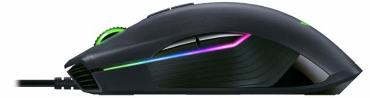 Razer Lancehead Tournament: A Good Esports Mouse That Could Be Great