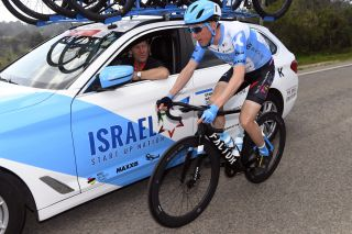 Israel Start-Up Nation on Chris Froome: We're talking to some of the best riders in the world | Cyclingnews