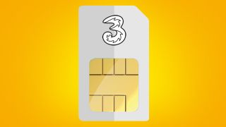 SIM only deals from Three