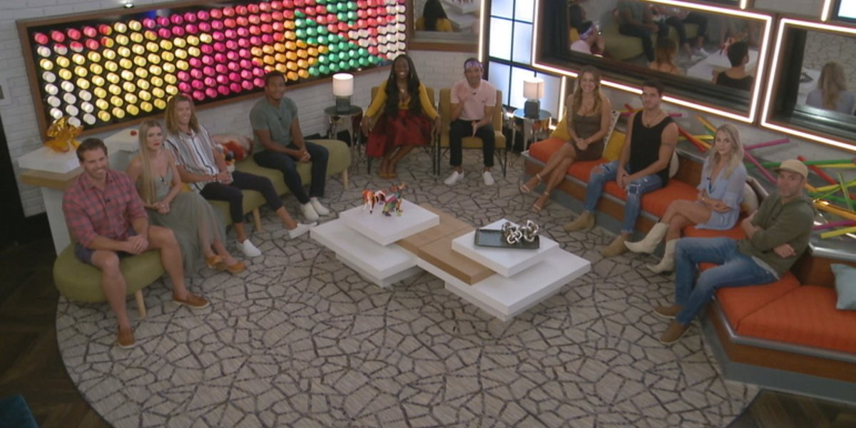 Big Brother Spoilers: Who Won The HOH And What It Might Mean For Week 8 thumbnail