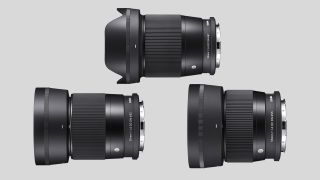 Sigma set to unleash trio of fast f/1.4 primes for L-mount