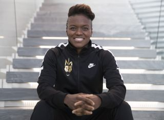 Amazon Prime's 'Lioness' will feature Olympic boxer Nicola Adams talking about her life.