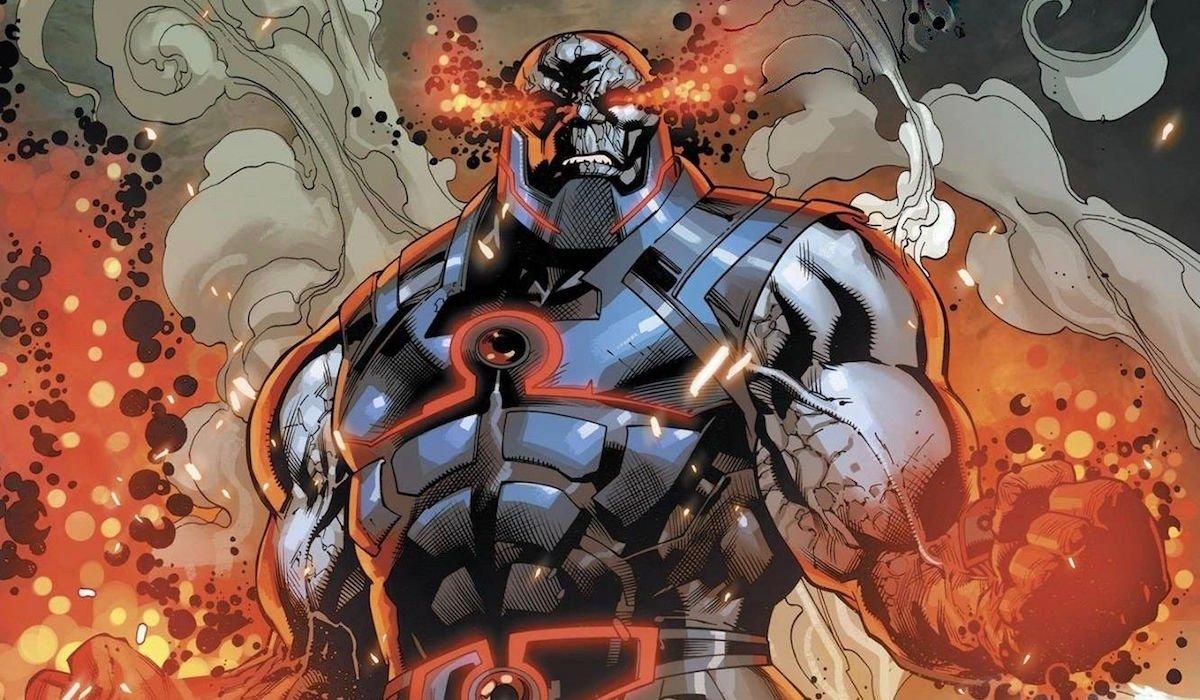 Darkseid comics
