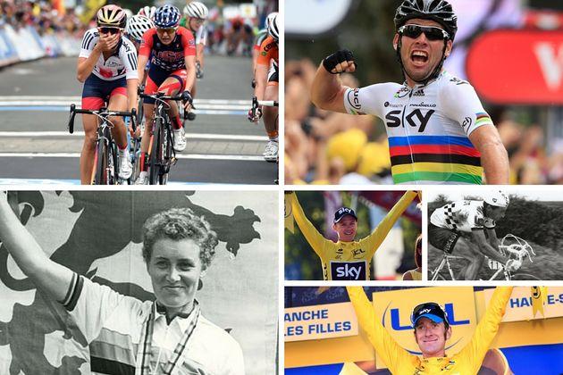 Greatest British rider quiz featured