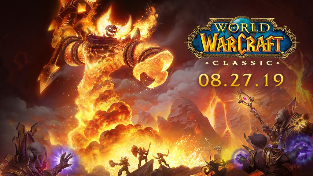 World Of Warcraft Classic Add Ons Server Bans And More Tom S Guide