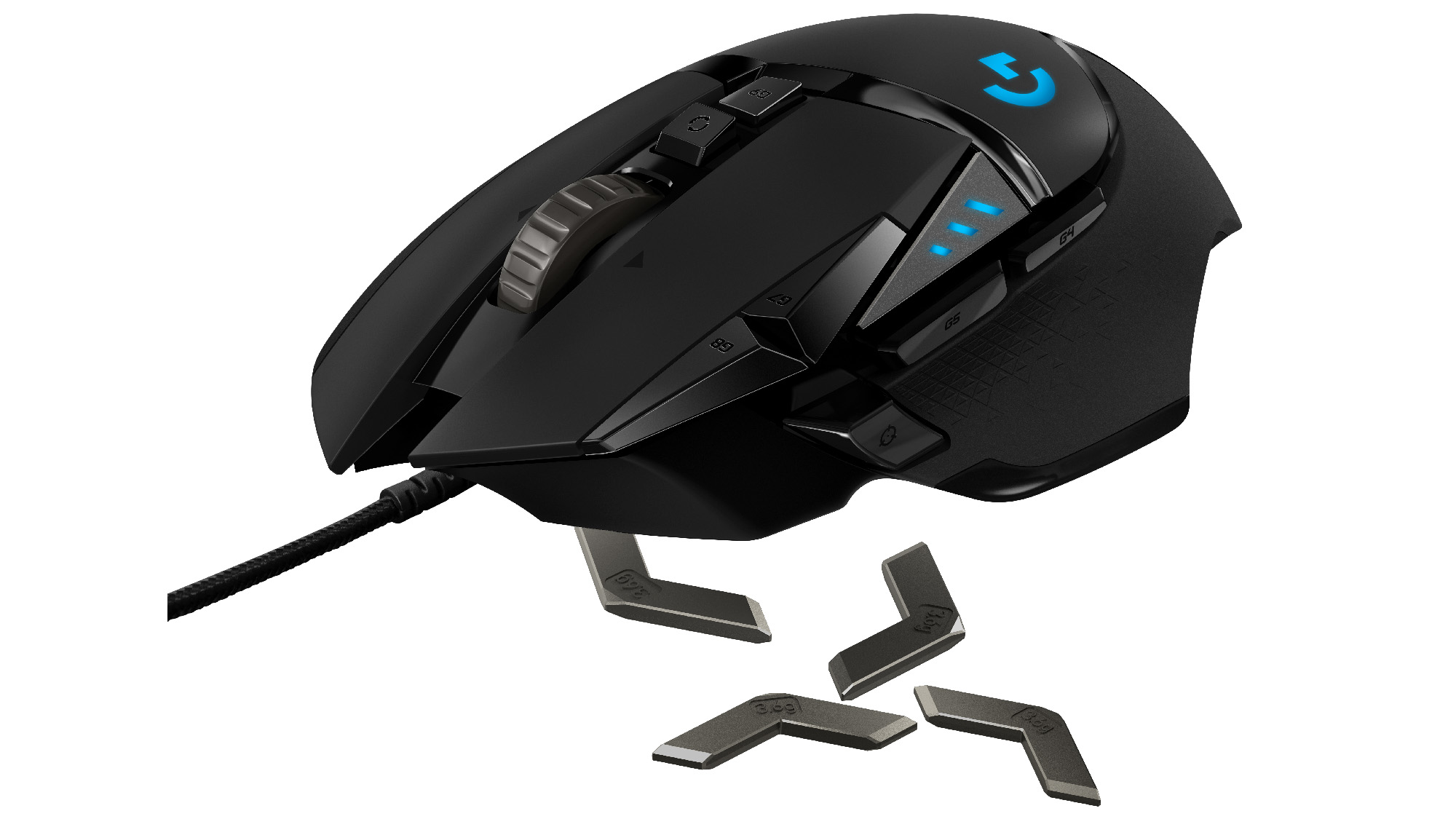 ff4ee4e9937 The Logitech G502 gaming mouse is currently 41% off at Amazon, down to  $49.90 | PC Gamer