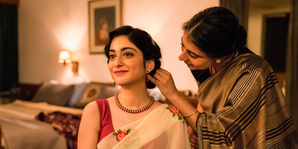 How Americans And Indians Look At Love Differently, According To A Suitable Boy Director