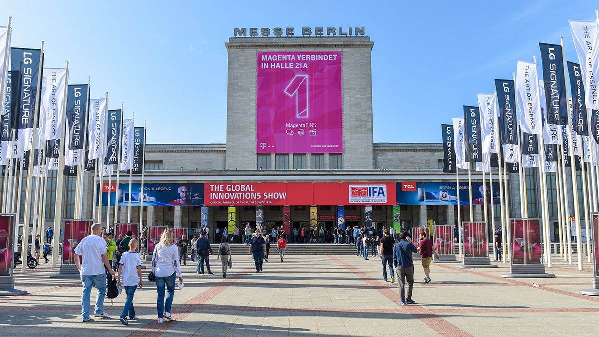 IFA 2019: news, rumours, and everything to expect from the giant