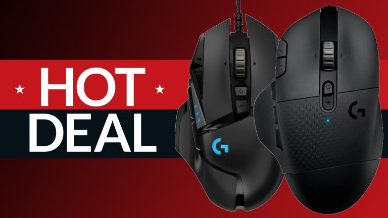Check out this Logitech gaming mouse sale and save $30 on the G502 Hero or G604 Lightspeed gaming mouse!
