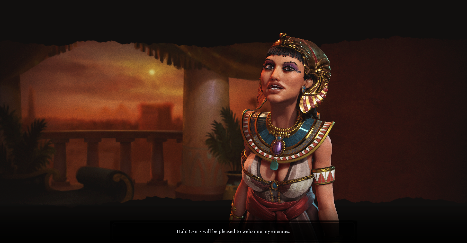 Can you play Civilization 6 without ever founding a city? | PC Gamer