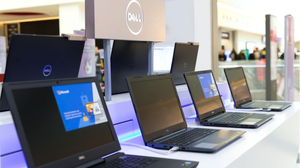 Dell Technologies enjoys strong Q1 as remote working drives workstation demand