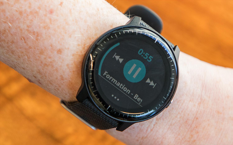 First Look: Garmin Adds Music to Vivoactive 3 Smartwatch