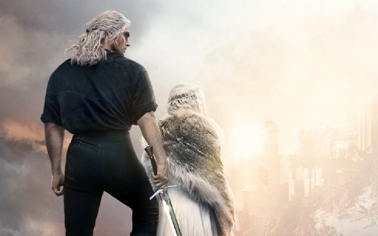 The Witcher season 2 is coming to Netflix on December 17