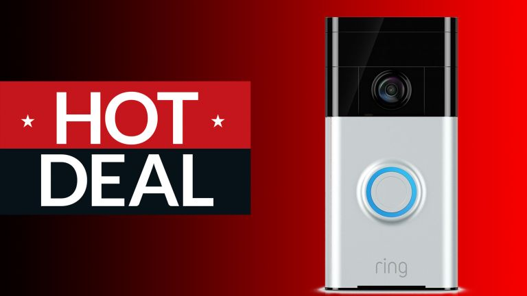 Up to 50% off with B&H's Ring video doorbell deal – big savings on Ring, Ring Elite and Ring Pro video doorbells!